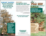 Pine Wilt Prevention