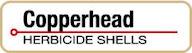 Copperhead Herbicide Shells