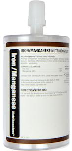 Iron Manganese Nutriboosters