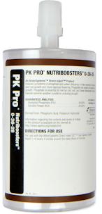 PK Pro Nutriboosters